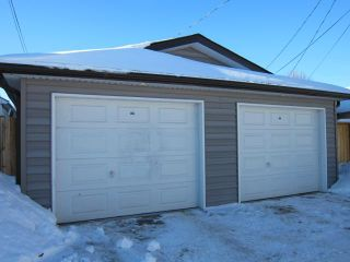 Photo 15: 523 Parr Street in WINNIPEG: North End Residential for sale (North West Winnipeg)  : MLS®# 1302719