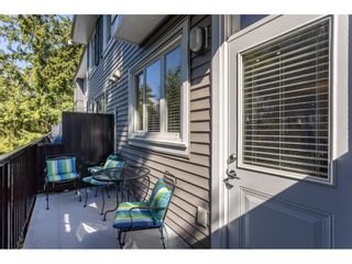 """Photo 24: 14 2487 156 Street in Surrey: King George Corridor Townhouse for sale in """"Sunnyside"""" (South Surrey White Rock)  : MLS®# R2617139"""