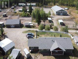 Photo 4: 6594 FOOTHILLS ROAD in 100 Mile House (Zone 10): Agriculture for sale : MLS®# C8040123