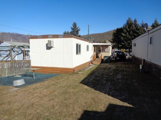 Photo 4: 117-1175 Rose Hill Road in Kamloops: Valleyview Manufactured Home for sale : MLS®# 155642
