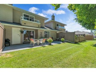 """Photo 35: 139 15501 89A Avenue in Surrey: Fleetwood Tynehead Townhouse for sale in """"AVONDALE"""" : MLS®# R2593120"""