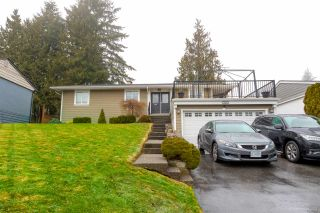 """Photo 1: 1472 EASTERN Drive in Port Coquitlam: Mary Hill House for sale in """"Mary Hill"""" : MLS®# R2539212"""