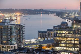 """Photo 28: 1703 610 VICTORIA Street in New Westminster: Downtown NW Condo for sale in """"The Point"""" : MLS®# R2622043"""