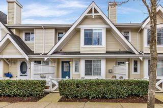 Main Photo: 57 23560 119 AVENUE in Maple Ridge: Cottonwood MR Townhouse for sale : MLS®# R2558788