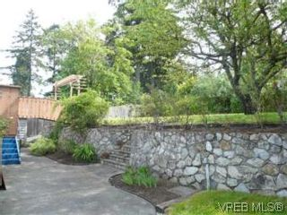 Photo 3: 6705 Central Saanich Rd in VICTORIA: CS Tanner House for sale (Central Saanich)  : MLS®# 504838