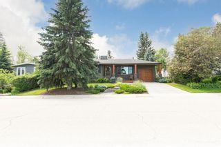 Photo 1: 87 Wildwood Drive SW in Calgary: Wildwood Detached for sale : MLS®# A1126216