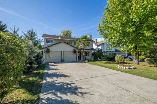 Photo 1: 12393 233 Street in Maple Ridge: East Central House for sale : MLS®# R2204873