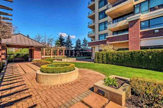 """Photo 2: 503 615 HAMILTON Street in New Westminster: Uptown NW Condo for sale in """"UPTOWN"""" : MLS®# R2325805"""
