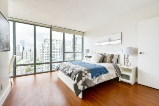 Photo 8: 2304 950 CAMBIE Street in Vancouver: Yaletown Condo for sale (Vancouver West)  : MLS®# R2455594