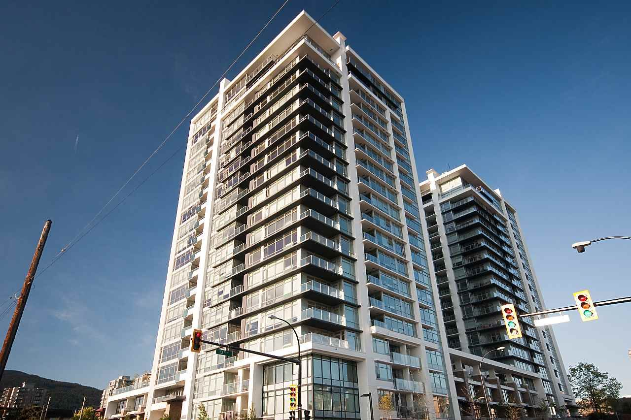 Main Photo: 308 1320 CHESTERFIELD Avenue in North Vancouver: Central Lonsdale Condo for sale : MLS®# R2567737