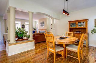Photo 9: 11 OAKBAY Point: St. Albert House Half Duplex for sale : MLS®# E4263746