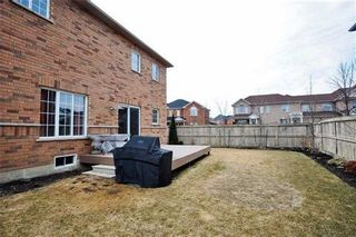 Photo 11: 105 Queen Mary Drive in Brampton: Fletcher's Meadow House (2-Storey) for sale : MLS®# W3159861