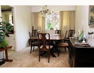 """Photo 3: 876 55A Street in Tsawwassen: Tsawwassen Central House for sale in """"TSAWWASSEN CENTRAL"""" : MLS®# V779000"""