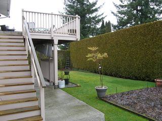 Photo 54: 20319 DEWDNEY TRUNK ROAD in MAPLE RIDGE: Home for sale : MLS®# V1044822