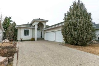 Photo 30: 422 PAWSON Cove in Edmonton: Zone 58 House for sale : MLS®# E4258113