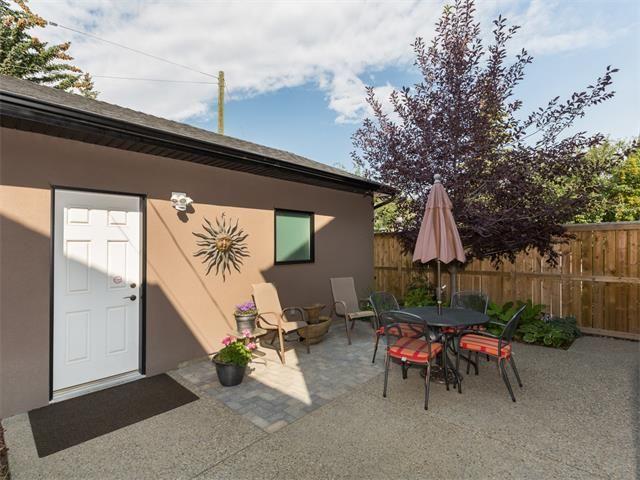 Photo 36: Photos: 1811 42 Avenue SW in Calgary: Altadore_River Park House for sale : MLS®# C4026681