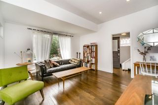 Photo 4: 869 E 13TH Avenue in Vancouver: Mount Pleasant VE House for sale (Vancouver East)  : MLS®# R2242982