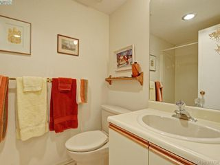 Photo 14: 9 735 MOSS St in VICTORIA: Vi Rockland Row/Townhouse for sale (Victoria)  : MLS®# 762720