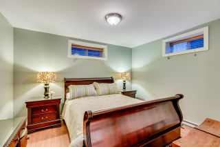 Photo 13: 1000 OGDEN Street in Coquitlam: Ranch Park House for sale : MLS®# R2032609