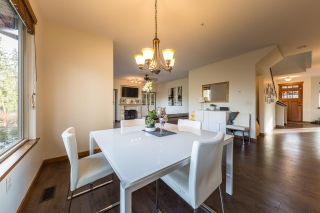"Photo 4: 102 24185 106B Avenue in Maple Ridge: Albion Townhouse for sale in ""Trails Edge"" : MLS®# R2232407"