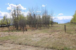 Photo 6: 57032 RR 50: Rural Lac Ste. Anne County Rural Land/Vacant Lot for sale : MLS®# E4244016