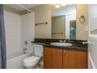 "Photo 16: 105 3063 IMMEL Street in Abbotsford: Central Abbotsford Condo for sale in ""Clayburn Ridge"" : MLS®# R2125465"