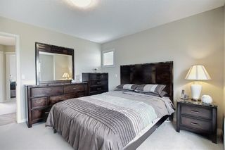 Photo 19: 224 CRANBERRY Park SE in Calgary: Cranston Row/Townhouse for sale : MLS®# C4299490