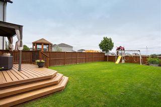 Photo 29: 86 Van Slyk Way in Winnipeg: Canterbury Park Residential for sale (3M)  : MLS®# 202121119