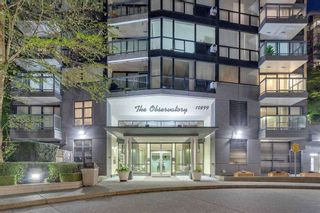 """Photo 25: 1101 10899 UNIVERSITY Drive in Surrey: Whalley Condo for sale in """"THE OBSERVATORY"""" (North Surrey)  : MLS®# R2577472"""