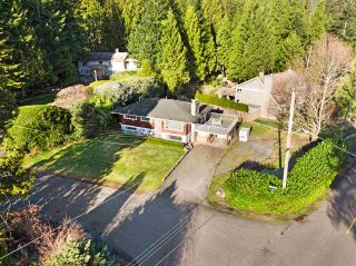 Photo 2: 73 DESSWOOD Place in West Vancouver: Glenmore House for sale : MLS®# R2545550