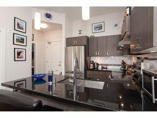 """Photo 11: 416 20219 54A Avenue in Langley: Langley City Condo for sale in """"SUEDE LIVING"""" : MLS®# R2590437"""