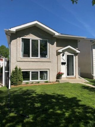 Photo 3: 257 Collegiate Street in Winnipeg: St James Residential for sale (5E)  : MLS®# 202114861