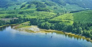 Main Photo: DL 114 Loughborough Inlet in : Isl Small Islands (Campbell River Area) Land for sale (Islands)  : MLS®# 870977