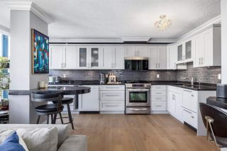 """Photo 2: 1604 1238 SEYMOUR Street in Vancouver: Downtown VW Condo for sale in """"The Space"""" (Vancouver West)  : MLS®# R2581460"""