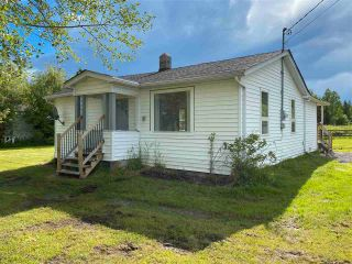 """Photo 1: 7995 OLD CARIBOO Highway in Prince George: Pineview House for sale in """"Pineview"""" (PG Rural South (Zone 78))  : MLS®# R2592037"""