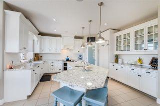 Photo 8: 5016 213 Street in Edmonton: Zone 58 House for sale : MLS®# E4217074