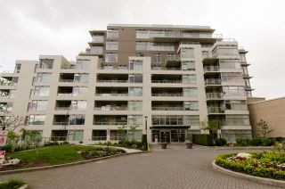 "Photo 19: 109 9298 UNIVERSITY Crescent in Burnaby: Simon Fraser Univer. Condo for sale in ""NOVO 1"" (Burnaby North)  : MLS®# R2325299"