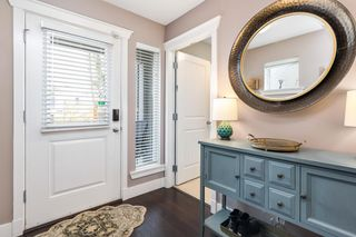 """Photo 28: 69 15405 31 Avenue in Surrey: Grandview Surrey Townhouse for sale in """"Nuvo II"""" (South Surrey White Rock)  : MLS®# R2555413"""