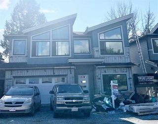 """Photo 1: 21322 121 Avenue in Maple Ridge: West Central House for sale in """"PARKVIEW"""" : MLS®# R2412177"""
