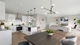 Photo 5: 1383 Flint Ave in : La Bear Mountain House for sale (Langford)  : MLS®# 877460
