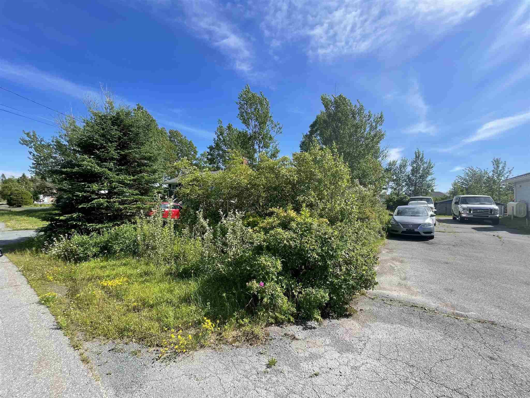 Main Photo: Lot12A-A8A Landsdown Drive in Cole Harbour: 16-Colby Area Vacant Land for sale (Halifax-Dartmouth)  : MLS®# 202117500