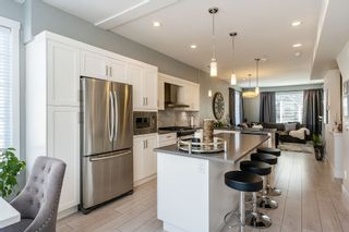 """Photo 5: 36 21150 76A Avenue in Langley: Willoughby Heights Townhouse for sale in """"HUTTON"""" : MLS®# R2343680"""