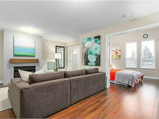 Photo 5: 428 2680 W 4TH AVENUE in Vancouver West: Kitsilano Condo for sale ()  : MLS®# V1110099