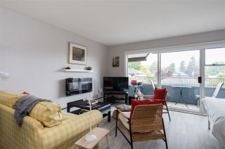 Photo 6: 313 3875 W 4TH AVENUE in Vancouver: Point Grey Condo for sale (Vancouver West)  : MLS®# R2468177