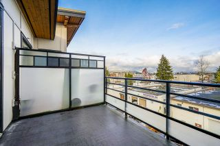 """Photo 25: 414 6888 ROYAL OAK Avenue in Burnaby: Metrotown Condo for sale in """"Kabana"""" (Burnaby South)  : MLS®# R2524575"""