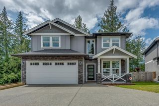 Photo 1: 1106 Braelyn Pl in Langford: La Olympic View House for sale : MLS®# 841107