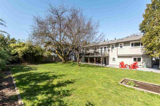Photo 37: 2580 PASSAGE Drive in Coquitlam: Ranch Park House for sale : MLS®# R2562679