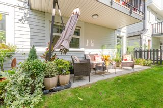 """Photo 21: 25 7665 209 Street in Langley: Willoughby Heights Townhouse for sale in """"ARCHSTONE YORKSON"""" : MLS®# R2620415"""