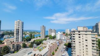 """Photo 21: 1402 1020 HARWOOD Street in Vancouver: West End VW Condo for sale in """"Crystalis"""" (Vancouver West)  : MLS®# R2598262"""