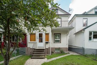 Photo 4: 721 College Avenue in Winnipeg: North End Single Family Detached for sale (4A)  : MLS®# 1623391